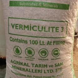 Vermikulit 100 Lt.
